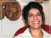 Farida , B.Com, CHRP , <h6>Chief Technology Officer</h6>